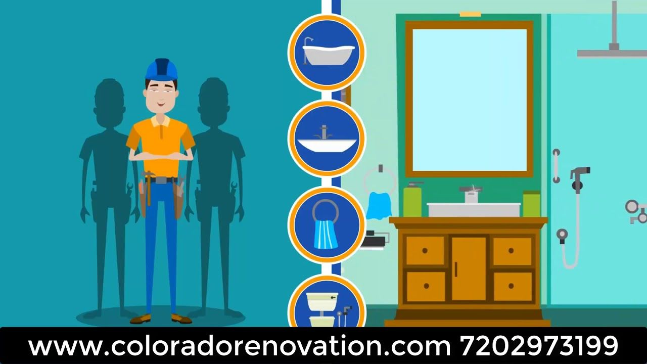 Renovation by Design is a. remodeling contractor based in ...
