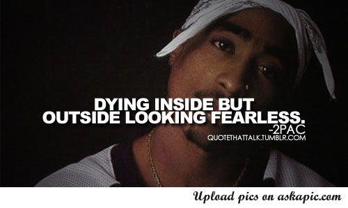 Famous Rap Quotes Tupac Quotes Rap Quotes 2pac Quotes