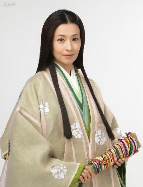 Rei Dan Is A Japanese Actress Stage Name Mayumi Yamazaki -6664