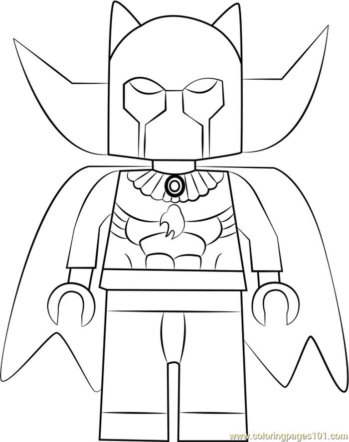 Lego Black Panther Coloring Page Lego Coloring Pages Lego Coloring Penguin Coloring Pages