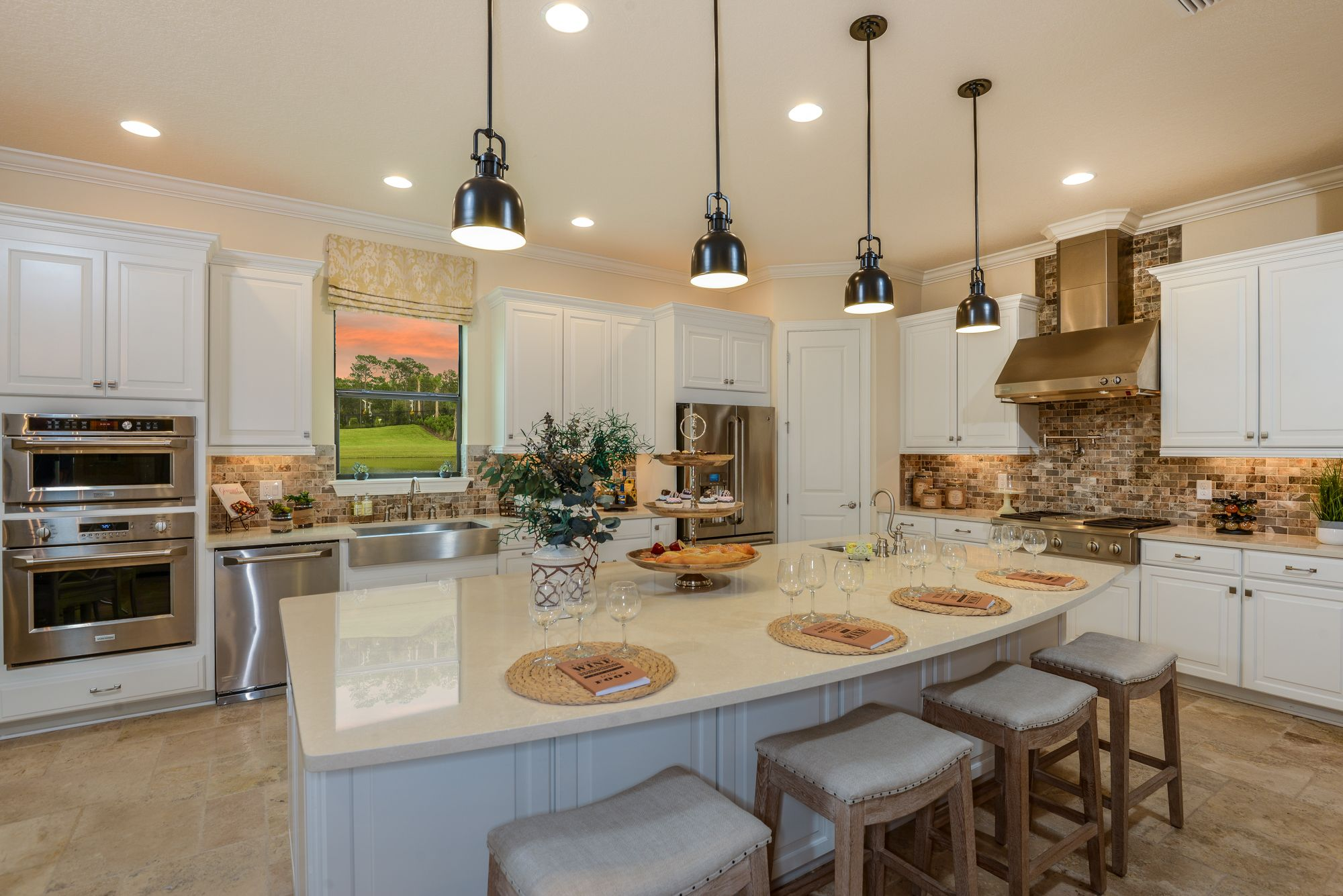 Find Your Dreamhome At Esplanade Of Tampa Kitchen Tamparealestate Newhome Househunting New Homes Home Tampa Real Estate
