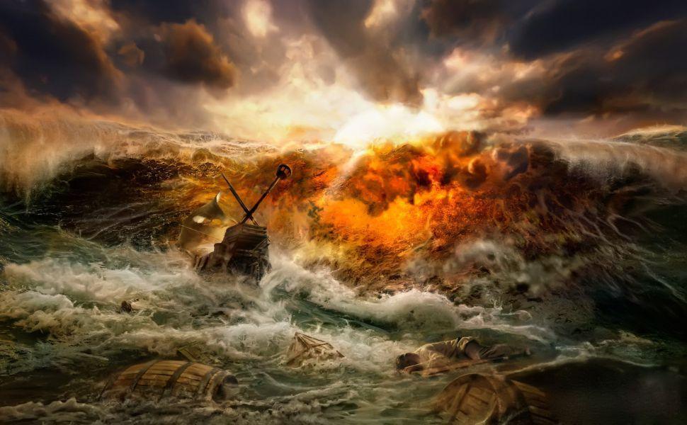 Shipwreck HD Wallpaper Wallpapers Pinterest Hd wallpaper