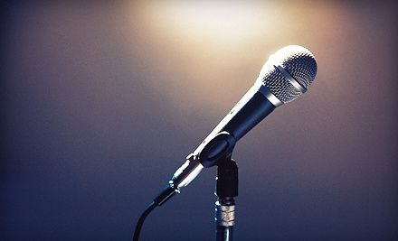 Groupon - Standup-Comedy Show for Two with Drinks and VIP Seating Option at Comix at Foxwoods Comedy Club (Up to 51% Off). Groupon deal price: $33.00