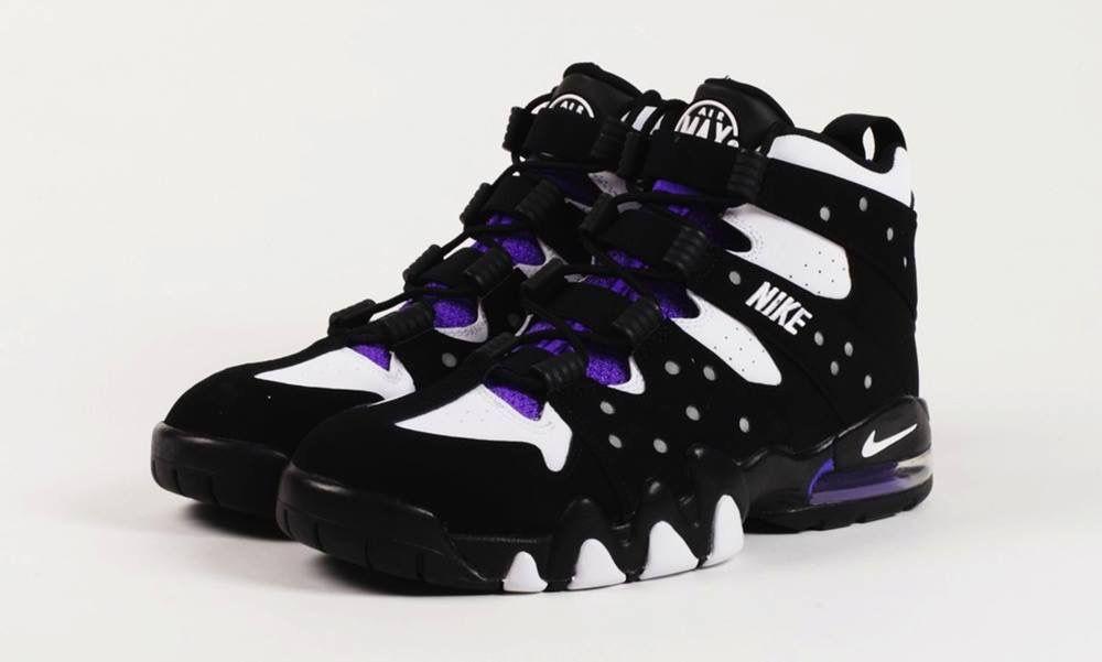 2019 Apparel Max Air Nike De 1994Men's Charles Barkley 2 En USVqzMp