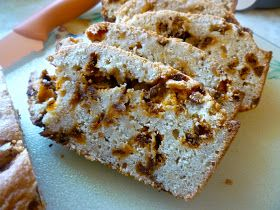 What's Baking in the Barbershop?!: Snickerdoodle Bread