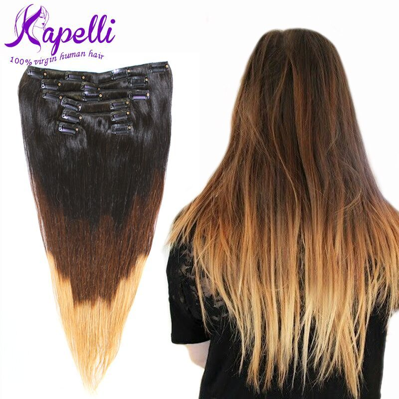 Pre bonded brazilian virgin hair clip in extensions human hair pre bonded brazilian virgin hair clip in extensions human hair fusion hair clip in weft pmusecretfo Choice Image