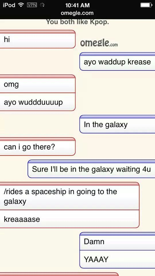 attempt to take galaxy oppa back 1