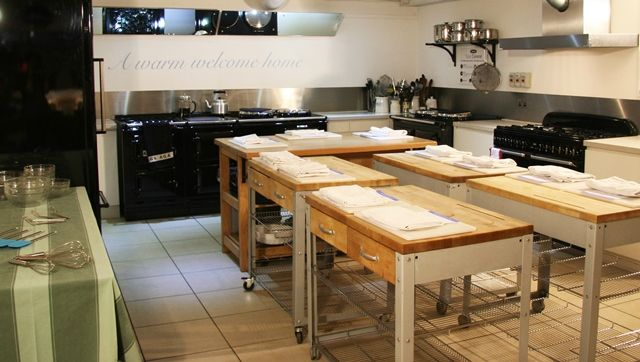London\'s best cookery schools - learn from the best chefs in London ...