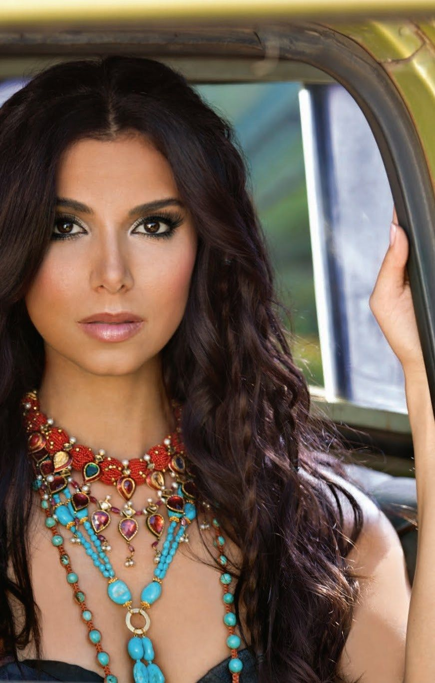 Hair Color For Latin Women 39
