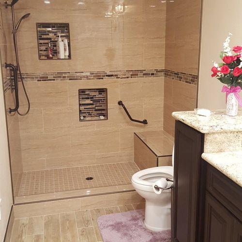 Best Small Bathroom Remodels Home Design Design Ideas \ Remodel