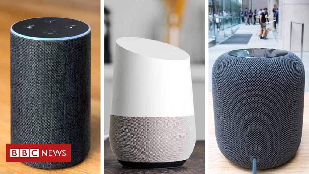'Alexa, are you perpetuating bias?' Alexa setup, Alexa
