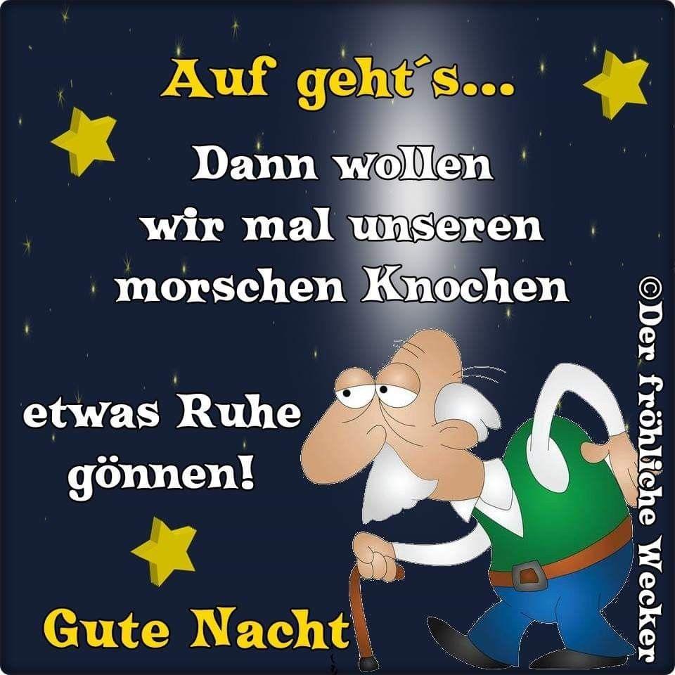Pin Von Gudrun Krumschmidt Auf Texte Gute Nacht Grusse Gute