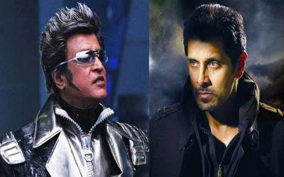 ಎಂದಿರನ್-2' ಚಿತ್ರದಲ್ಲಿ ವಿಕ್ರಂ...? :: Baalkani.com