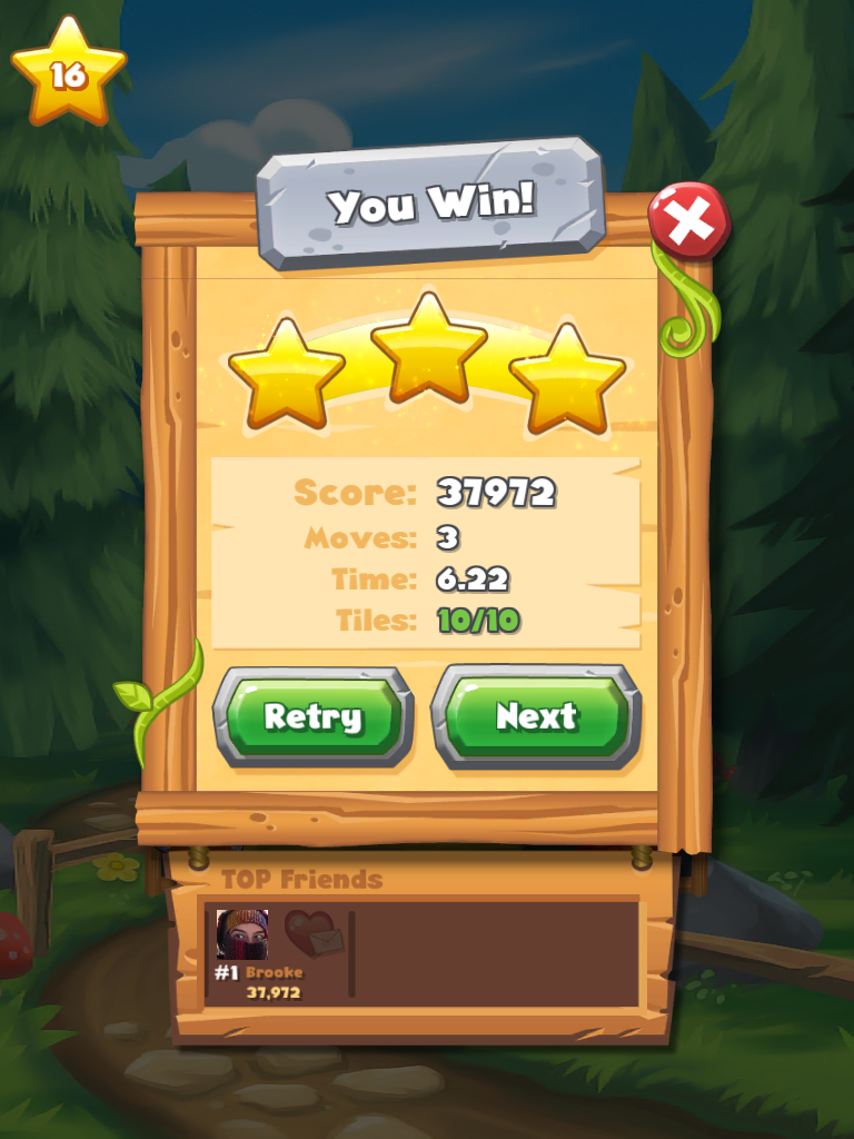 Pin on Game UI Forest Home