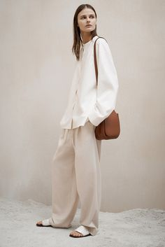 The Row Pre-Fall 2015 - Collection - Gallery -