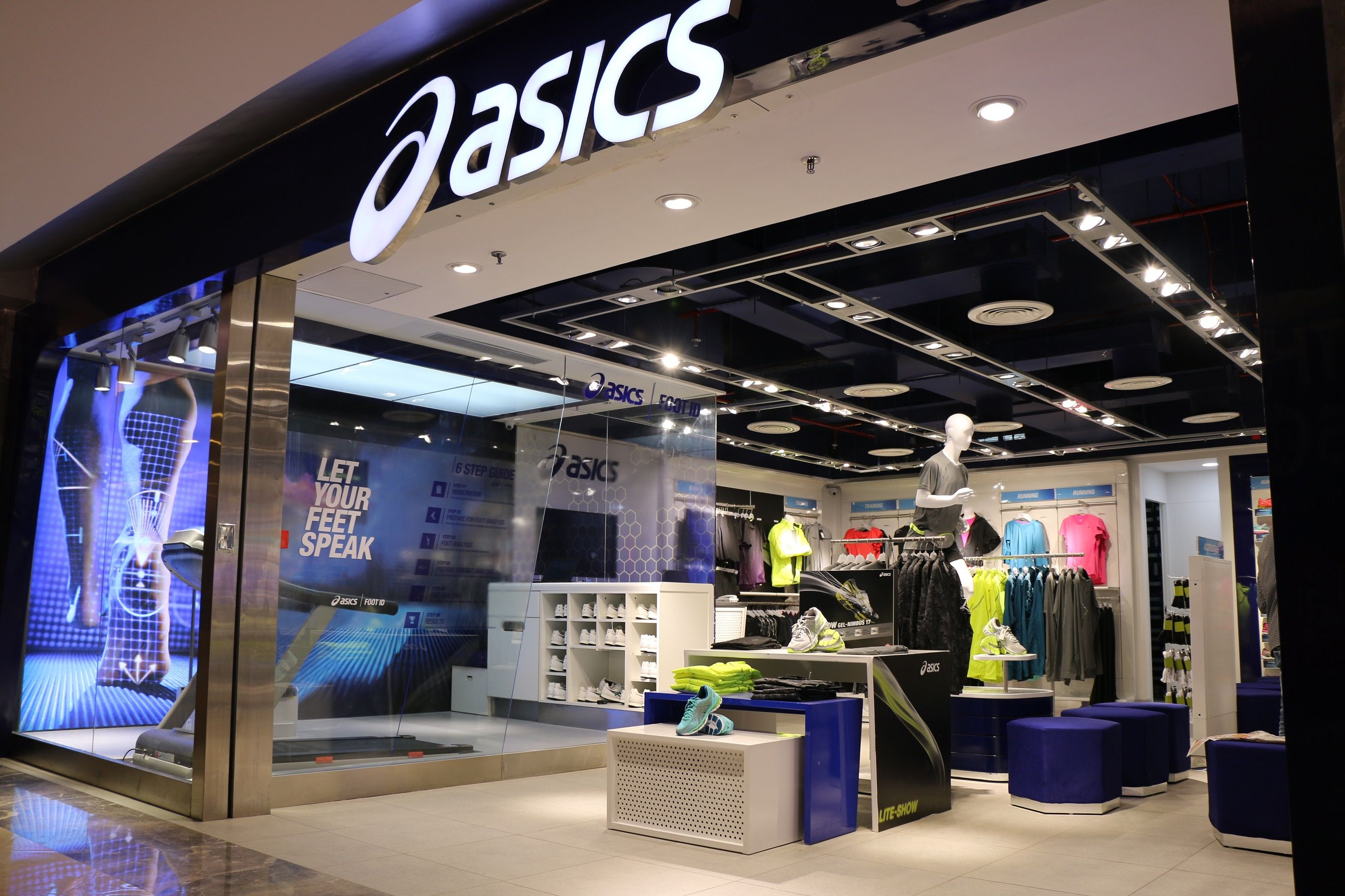 asics factory outlet store melbourne