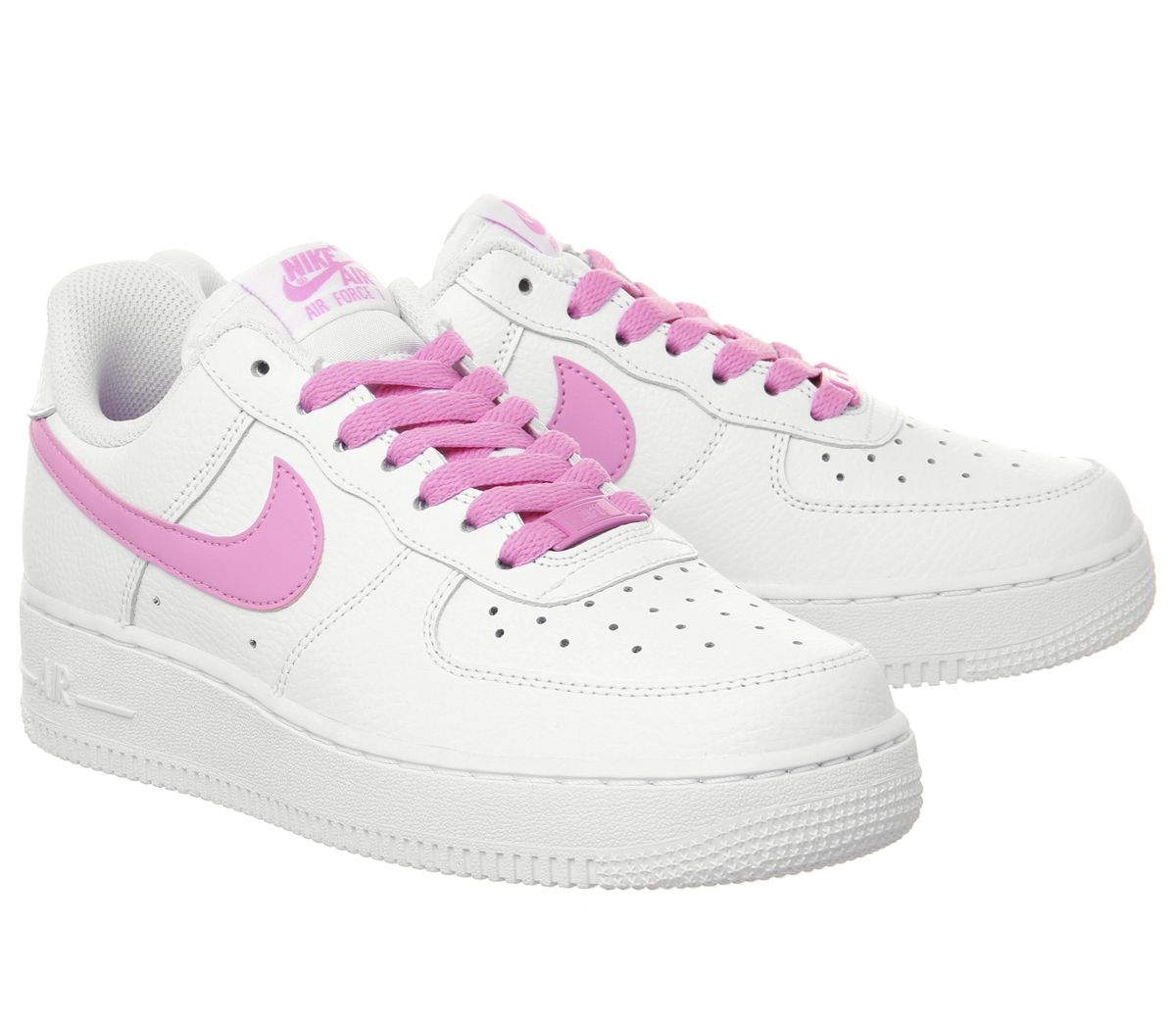 Air Force 1 '07 Trainers in 2020   Nike shoes air force