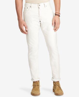 abc7dc009 Polo Ralph Lauren Men s Slim-Fit Jeans