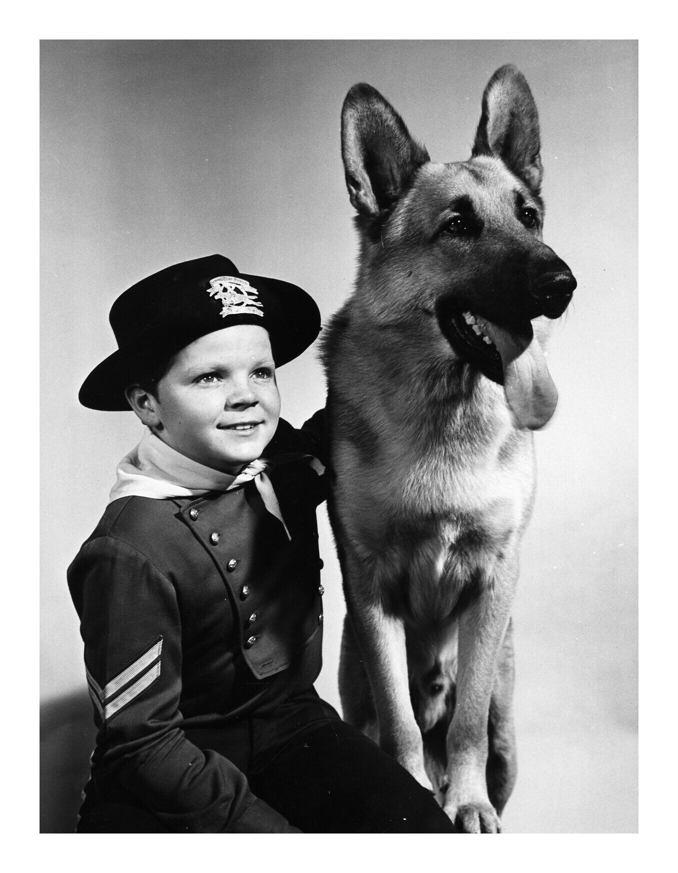 lee aaker of rin tin tin