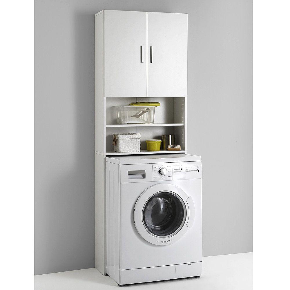 waschmaschinen schrank sorgt f r mehr platz und ordnung ordnung. Black Bedroom Furniture Sets. Home Design Ideas