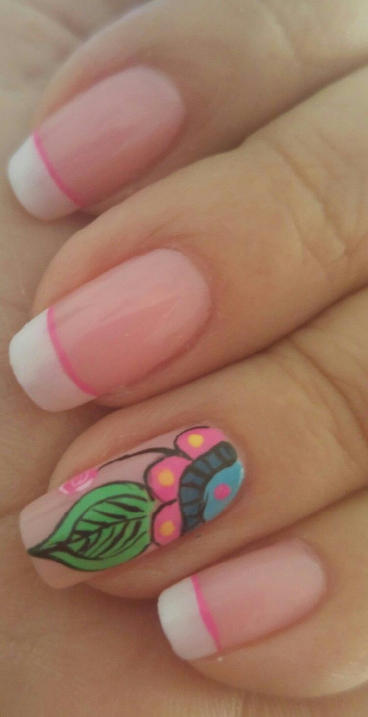 Pin by Ana Meine on unhas  Pinterest