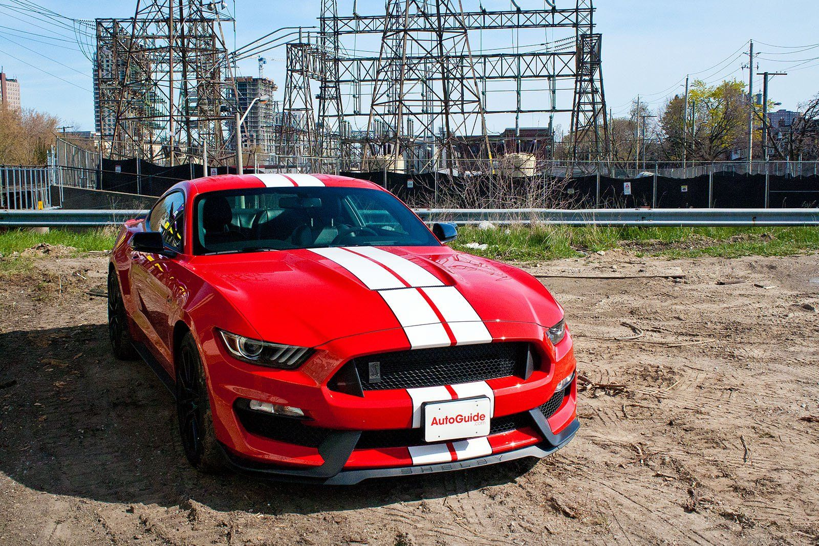 2016 Ford Mustang Shelby GT350 10 Things You Learn While Driving The Beast