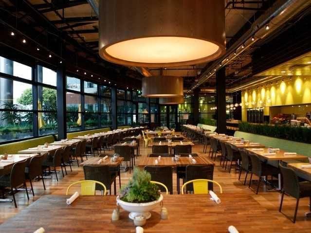 The 10 Best Vegetarian Restaurants In Los Angeles