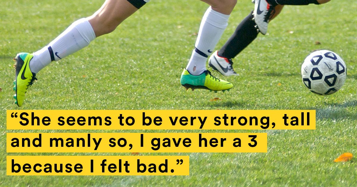 Harvard Mens Soccer Players Ranked the Womens Team by Attractiveness. The Ladies Gave This Mic-Drop Response