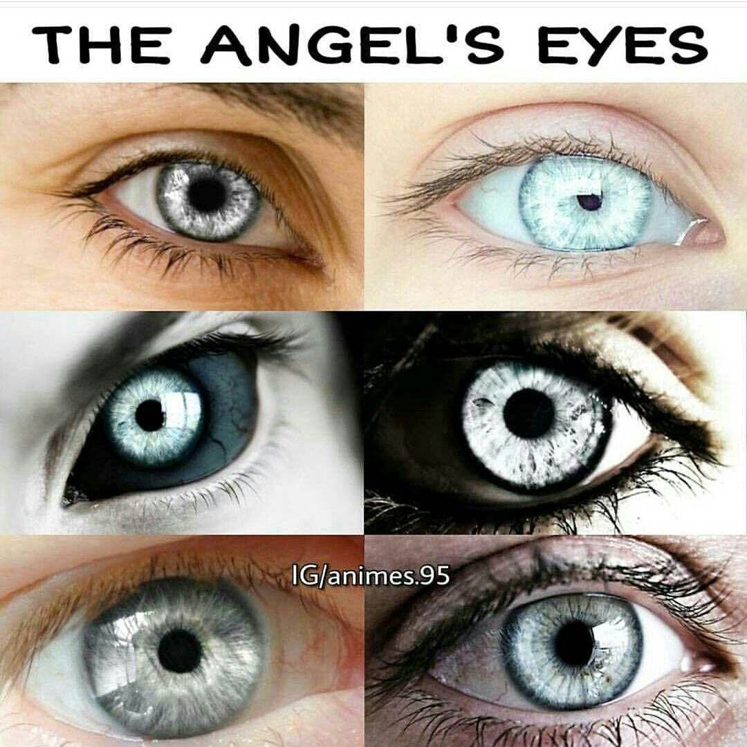 35++ Anime eye contacts blue inspirations