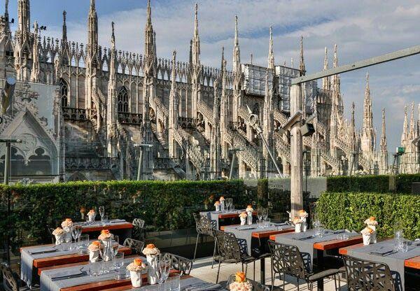 La Rinascente Milano in 2019 Milan, Milan italy, Restaurant