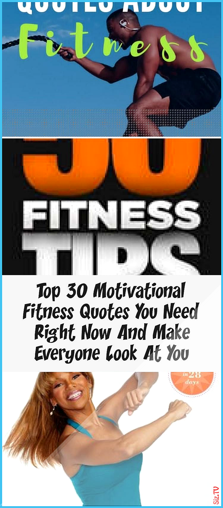 Top 30 Motivational Fitness Quotes You Need Right Now And Make Everyone Look At You Top 30 Motivatio...