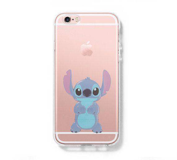 Lilo Stitch Iphone 6 Case Iphone 6s Plus Case Galaxy S6 Edge Case C137 Cool Phone Cases Case Iphone Cases