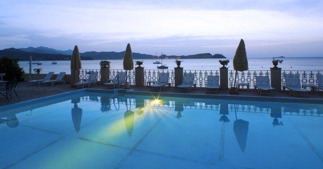 Hotel Villa Ottone in Isola D'Elba, Tuscany, Italy