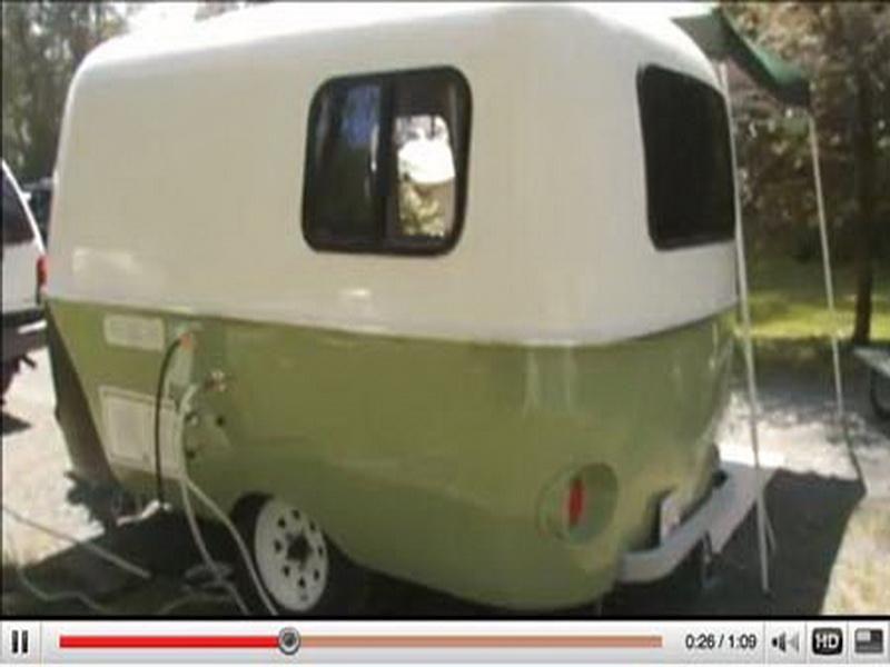 Fiberglass Small Travel Trailer | My Style | Pinterest | Travel