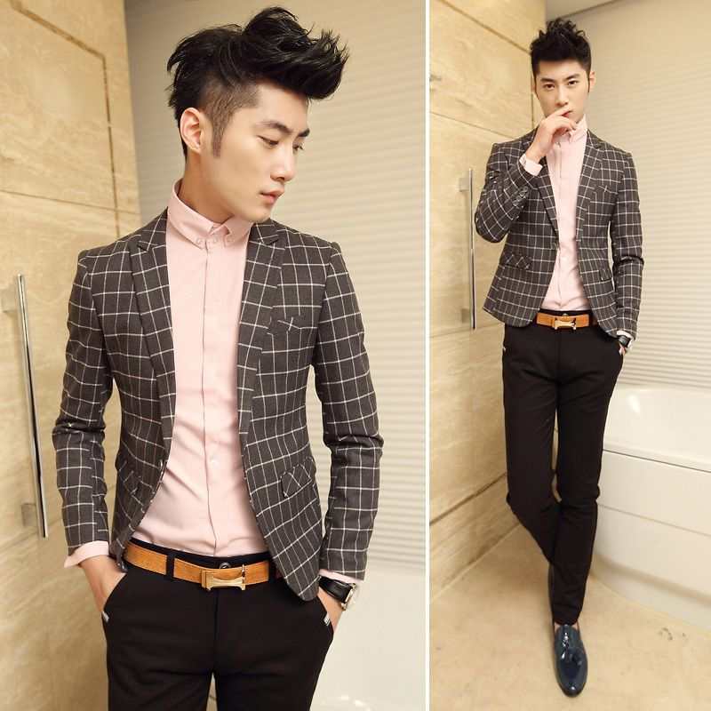 ulzzang outfits formal - Buscar con Google | Mens fashion ...