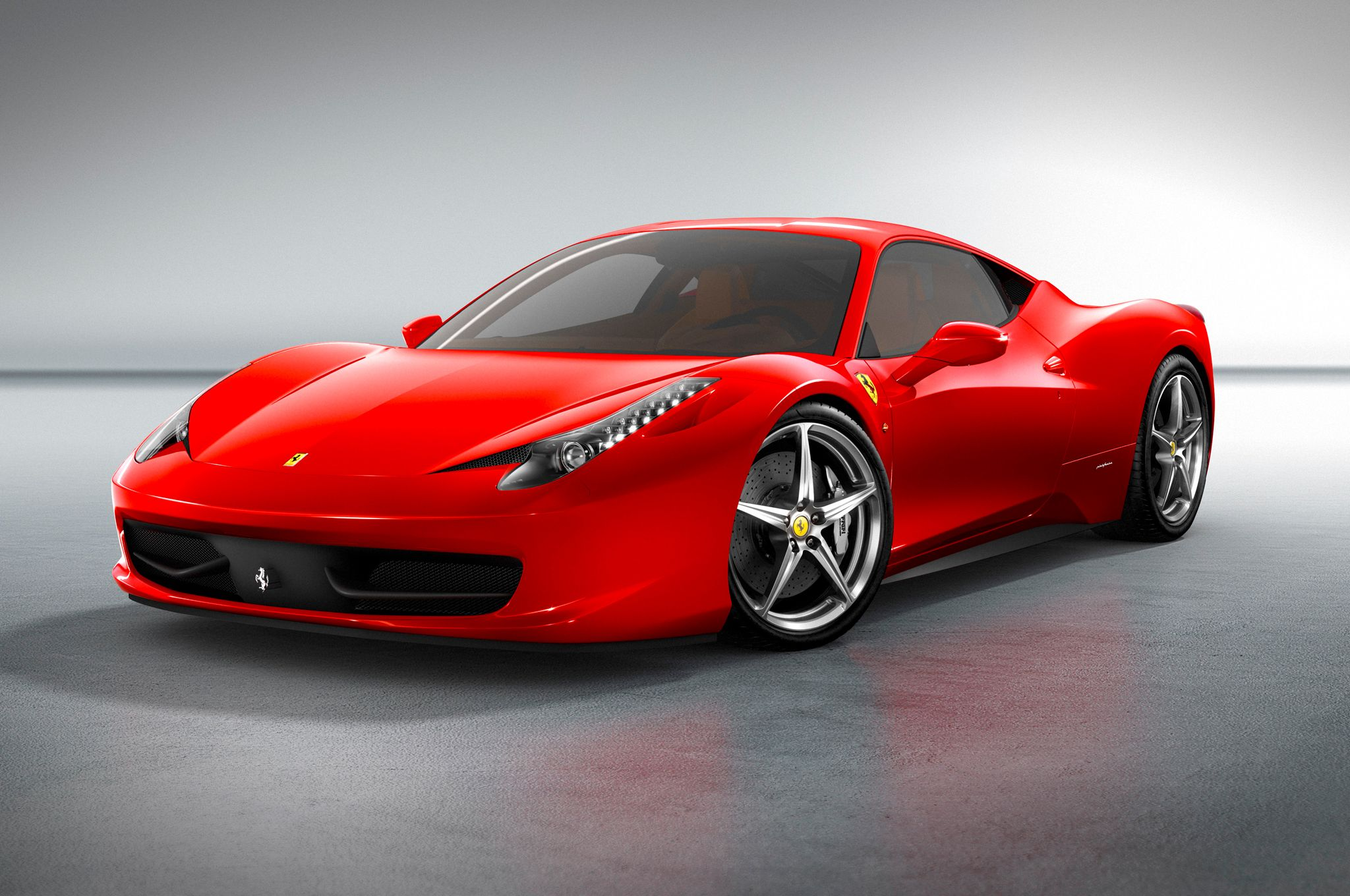 ferrari cars, convertible, coupe, hatchback: reviews & prices
