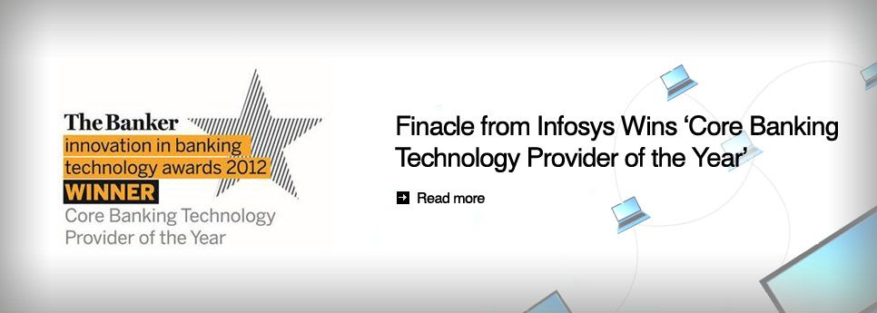 Infosys Finacle (finacle) on Pinterest