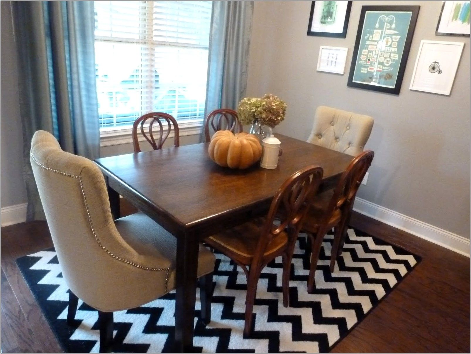 Decorative rugs for dining room in 2020 area rug dining
