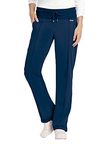 e682f3a3623 Greys Anatomy Active 4276 Yoga Pant Indigo S Petite -One Stop Apparel For  Women -- You can find more details by visiting the image link.