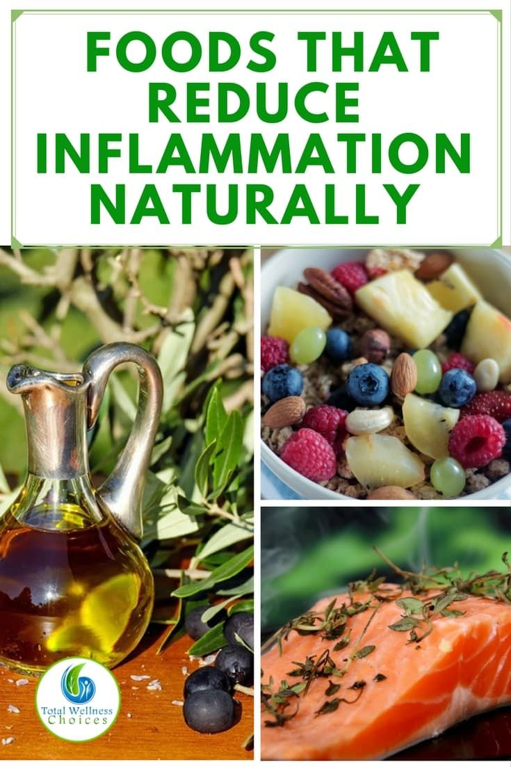 what to eat when you have colon inflammation
