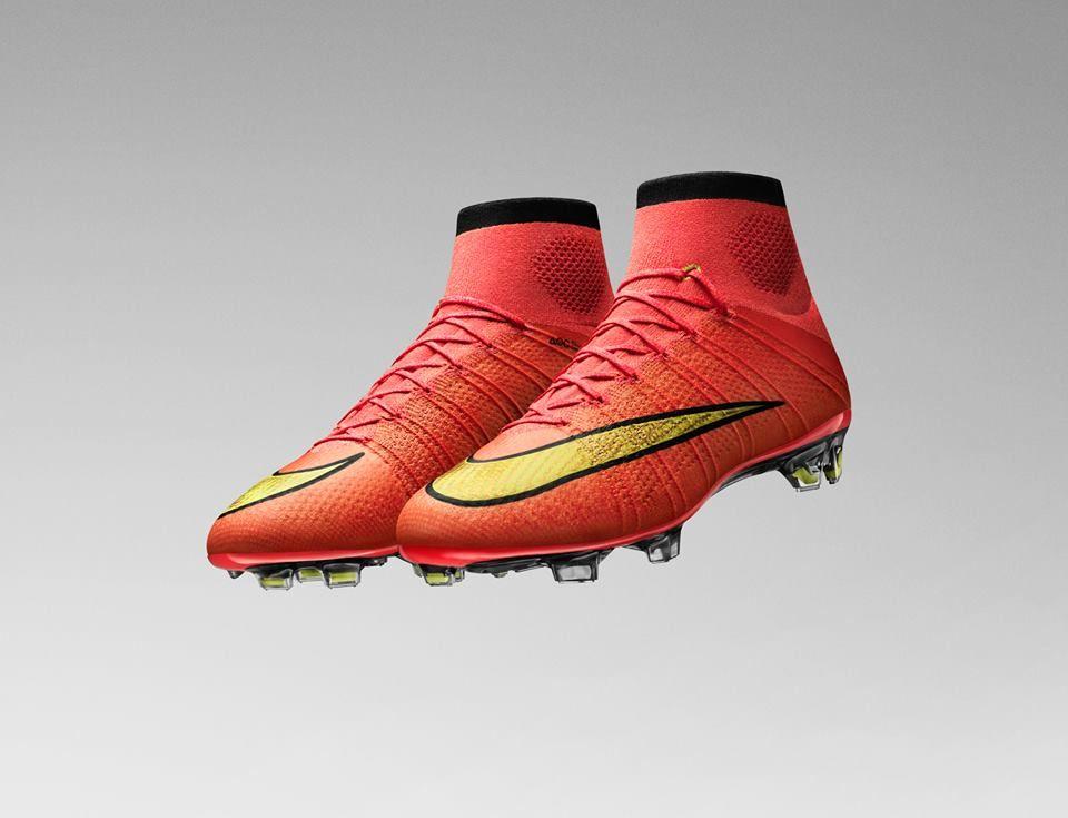 eba08620dbe8 Voici la Nike Flyknit Mercurial Superfly IV!