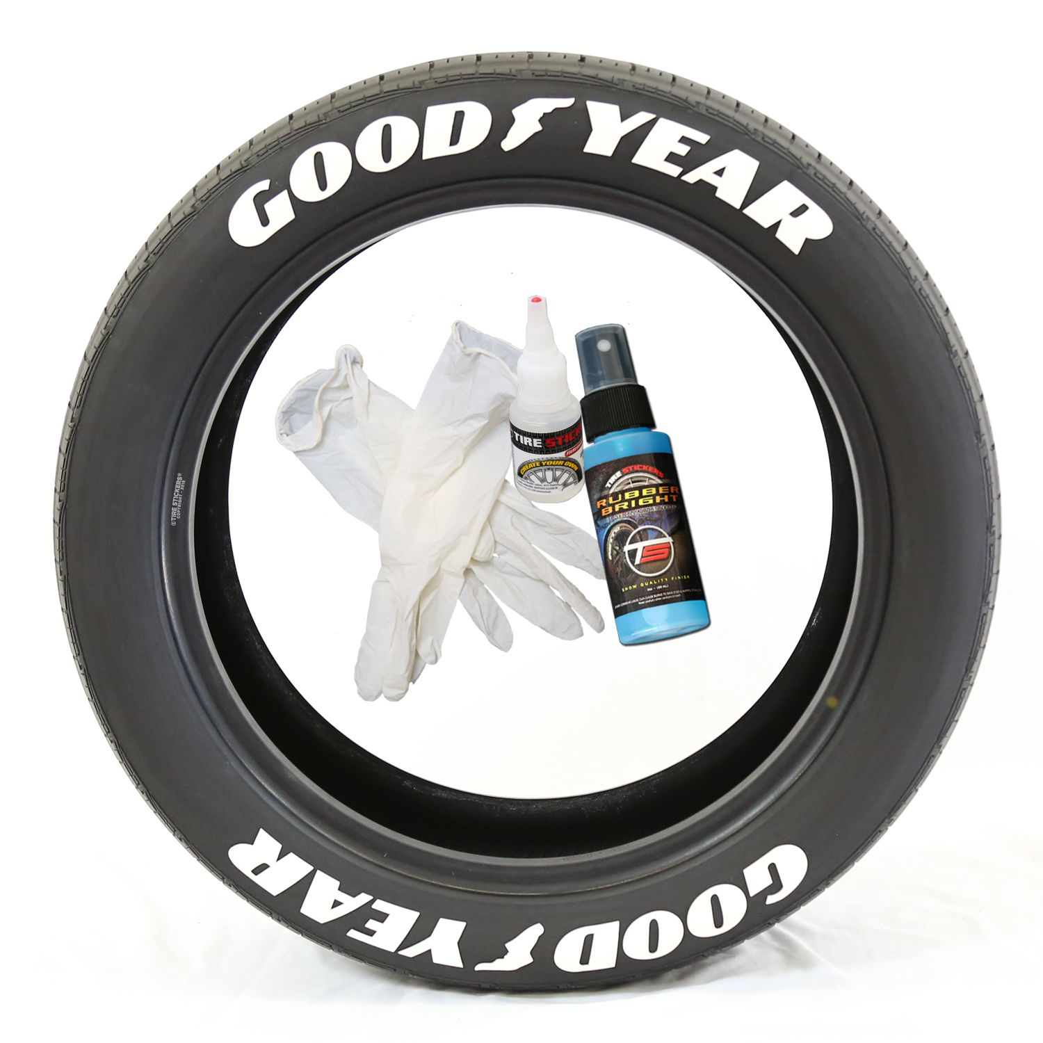 45++ Goodyear white letter tires for sale inspirations