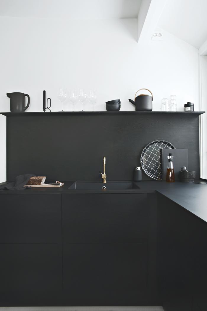 One kitchen – three looks