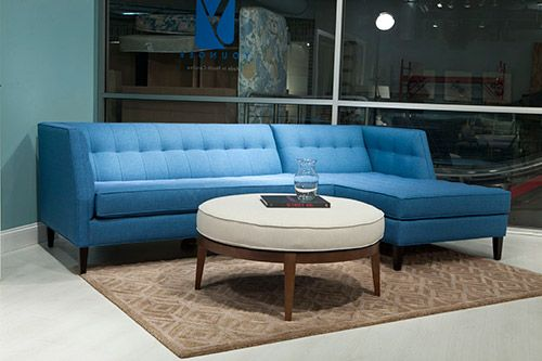 Superior New Sofas From Younger Furniture And Their Avenue 62 Line
