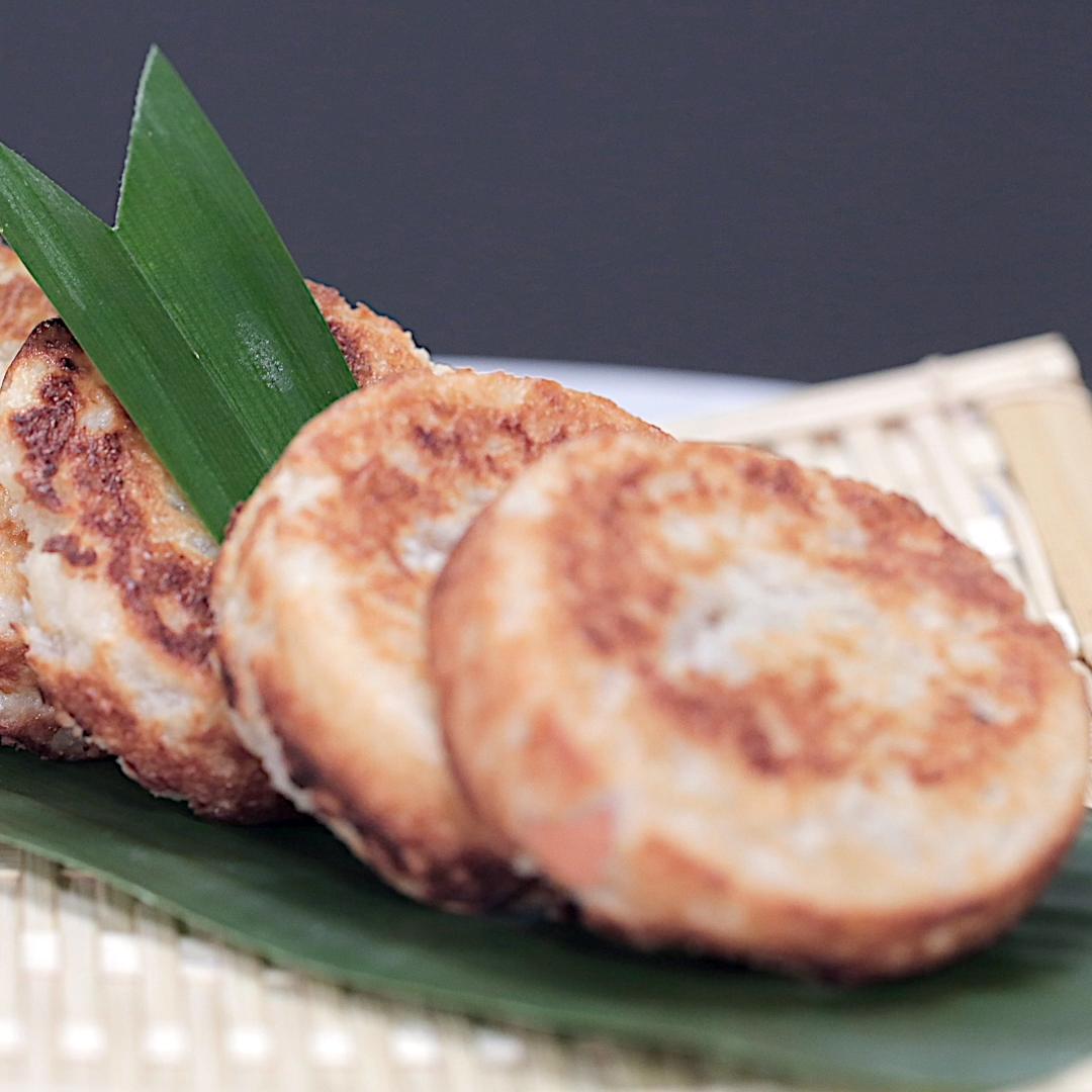 Wingko Adalah Makanan Tradisional Khas Indonesia Jawa Tengah