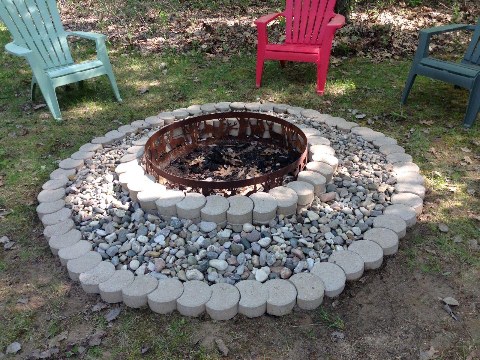 https://www.google.com/search?q=modern outdoor  Rustic Fire PitsOutdoor  Fire