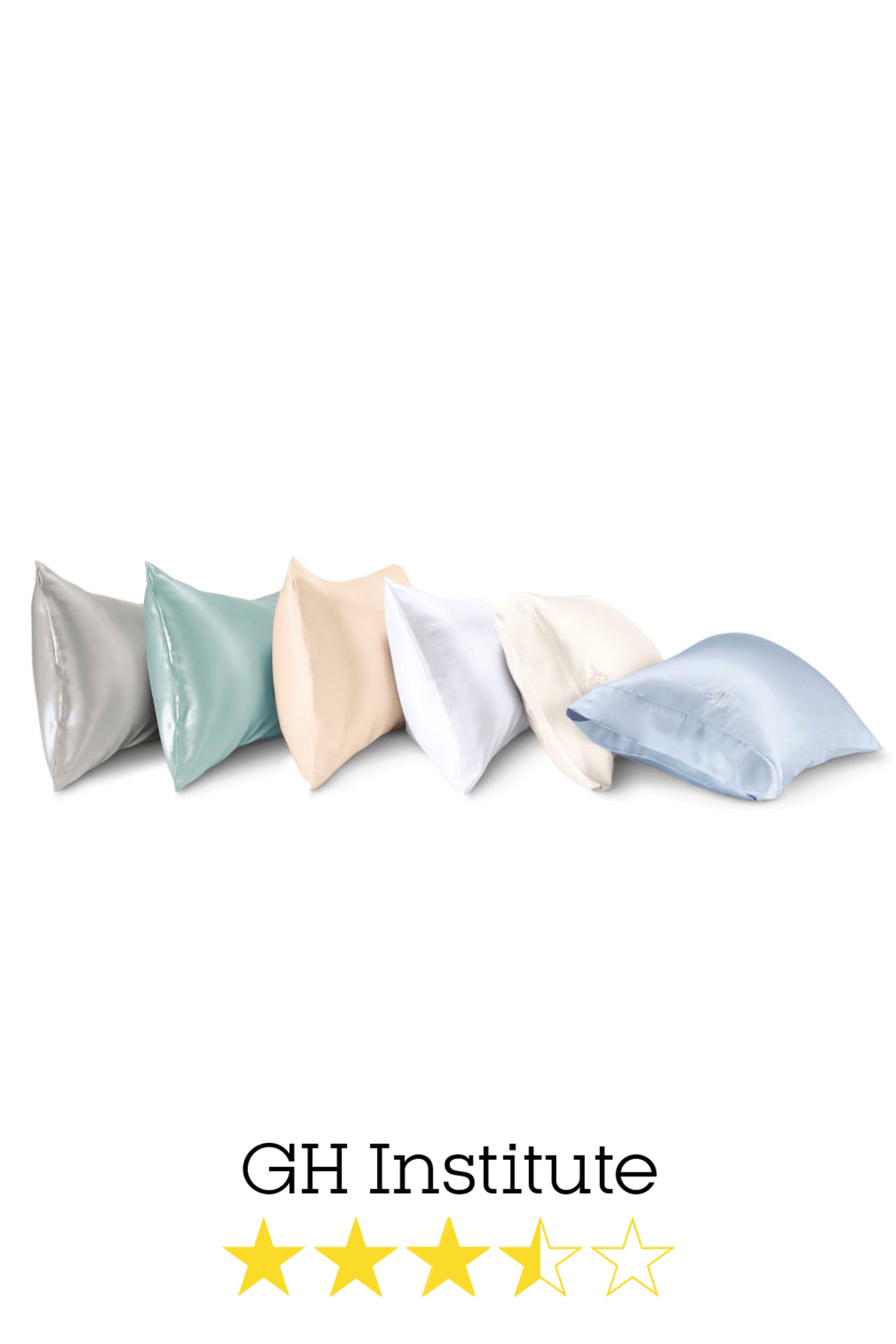 The Best Silk Pillowcases For Your Ultimate Beauty Sleep Best Silk Pillowcase Silk Pillowcase Pure Products