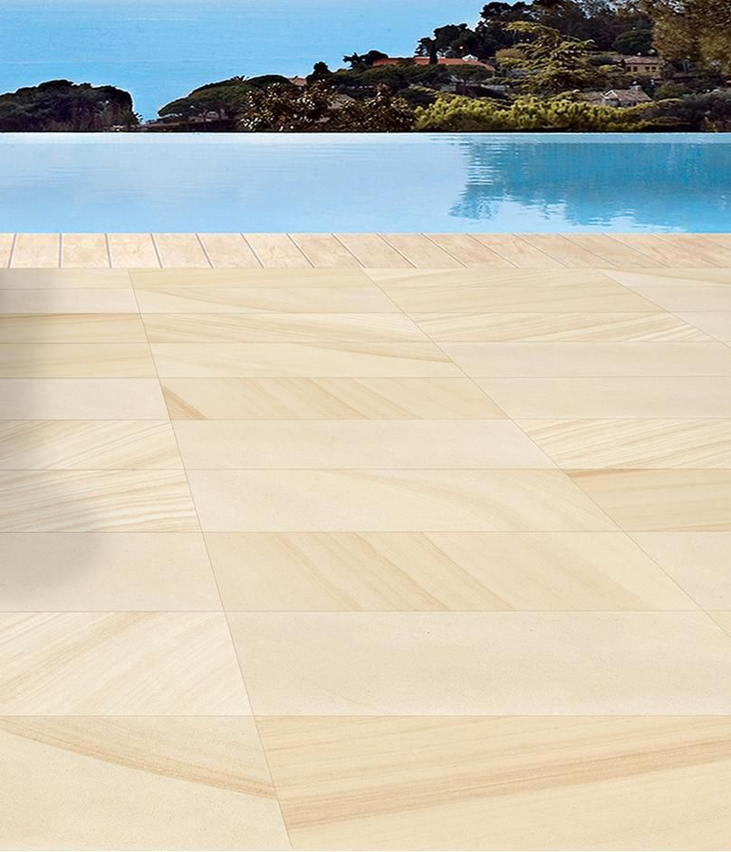 5414/60 Hawkesbury Is A 600 X 600 Sandstone Look Tile And Is Available In