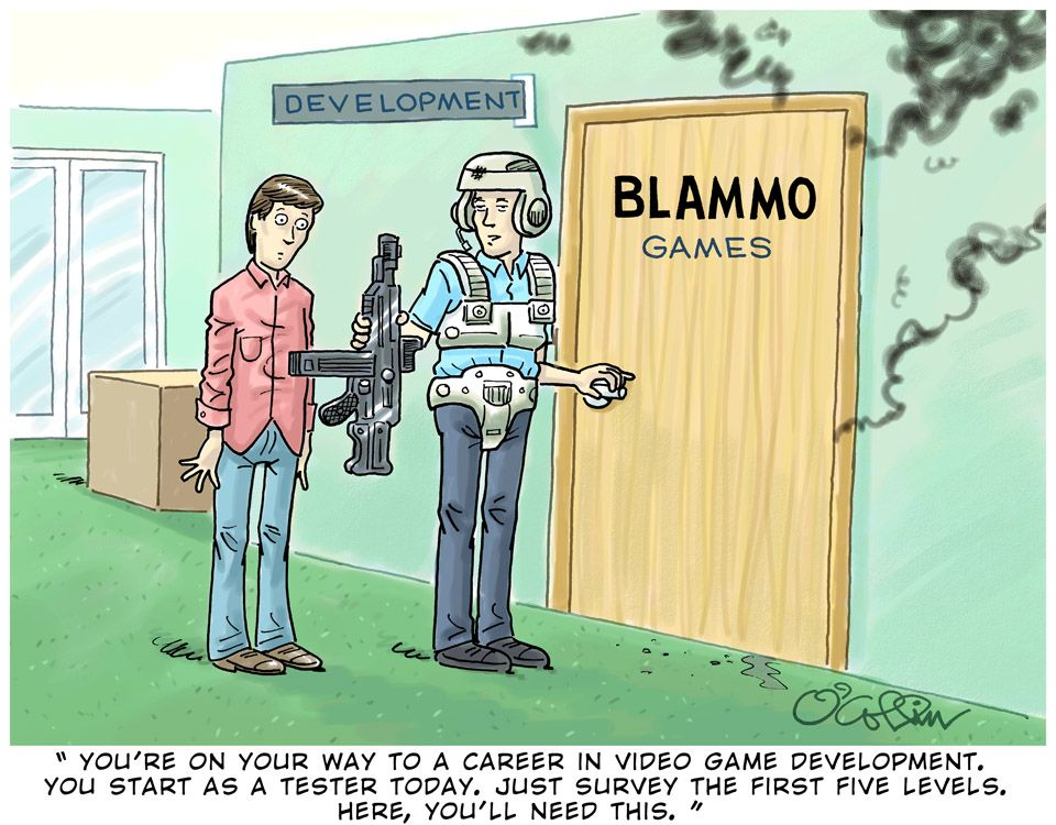 17 Best images about Client Comics on Pinterest   Video game ...
