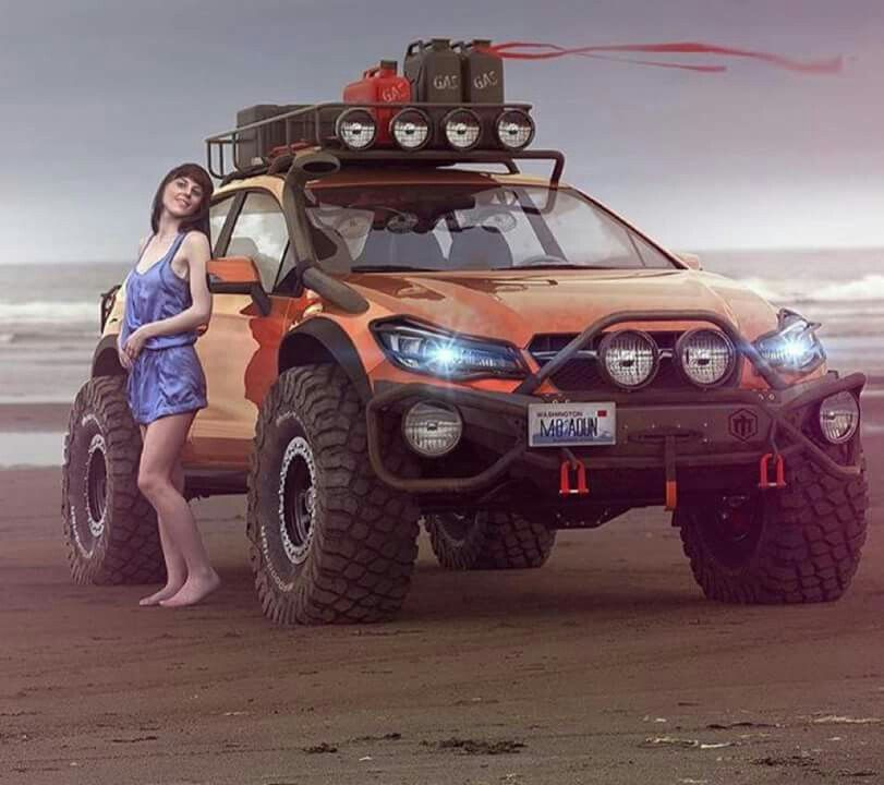 Subaru Off Road >> This Is Awesome Just Awesome Subaru Cars Lifted